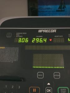 01.15.13 Treadmill
