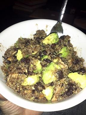02.01.13 Quinoa