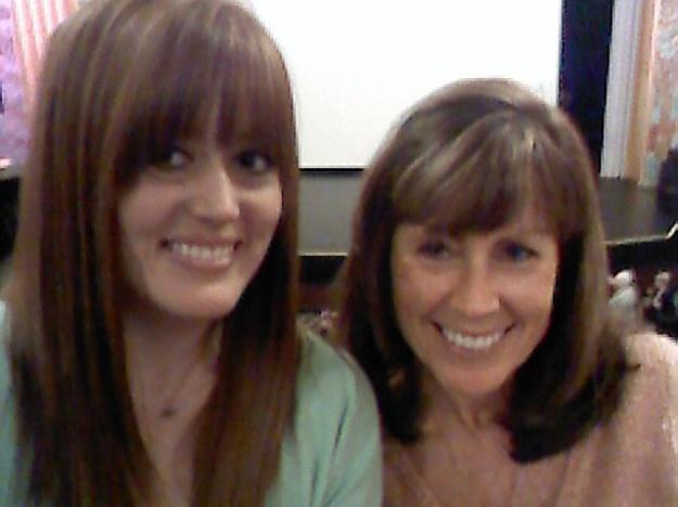 02.11.13 Me and Mom