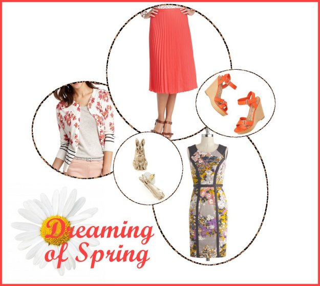 Spring wants