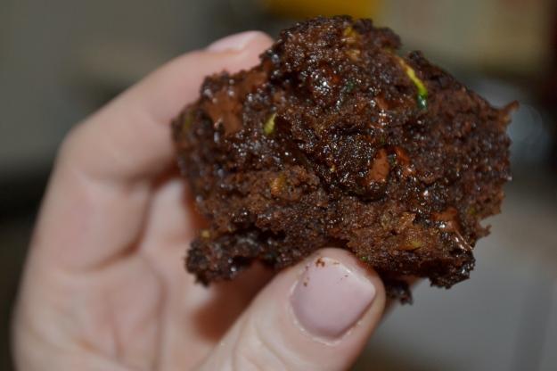 04.30.13 Brownie hand