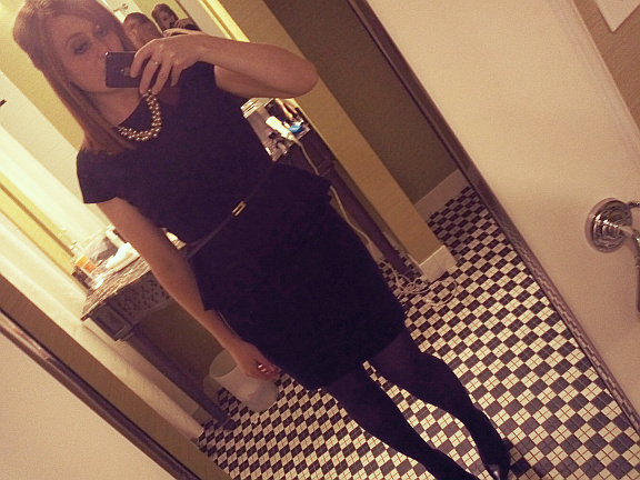 05.06.13 Black Dress