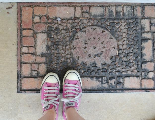 08.01.13 Doormat