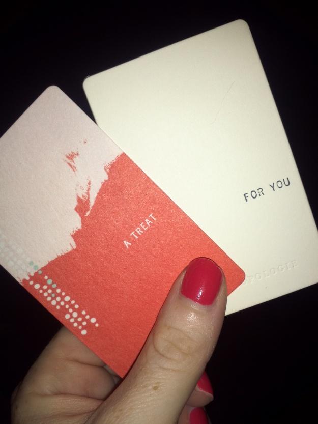 Anthro card