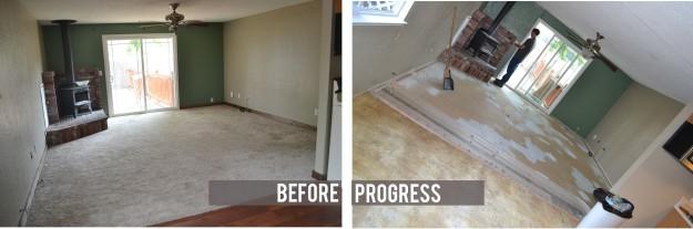 08.05.13 Living Room Progress