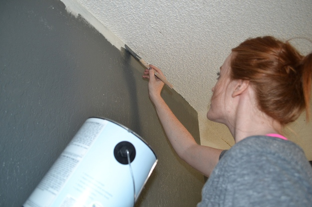Heather Painting