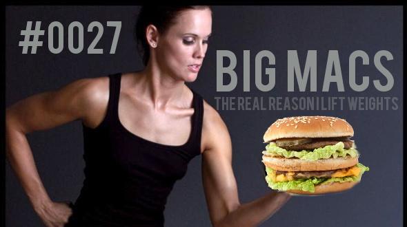 10.25.13 Big Macs