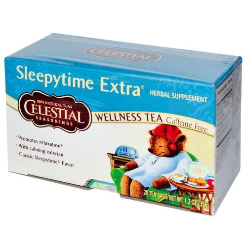 Sleepy Time Tea