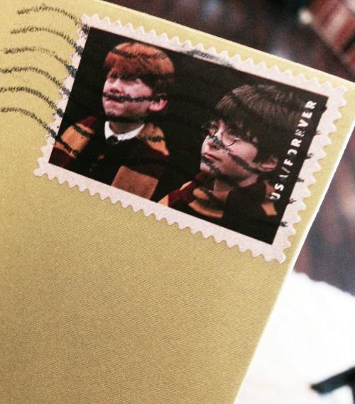 Potter Stamp