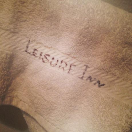 03.17.14 Towel