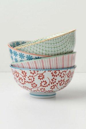 Anthro bowls